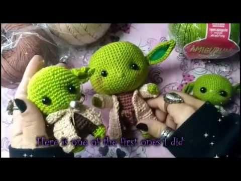 Tutorial Elfi Amigurumi : Best crochet amigurumi pin images crochet