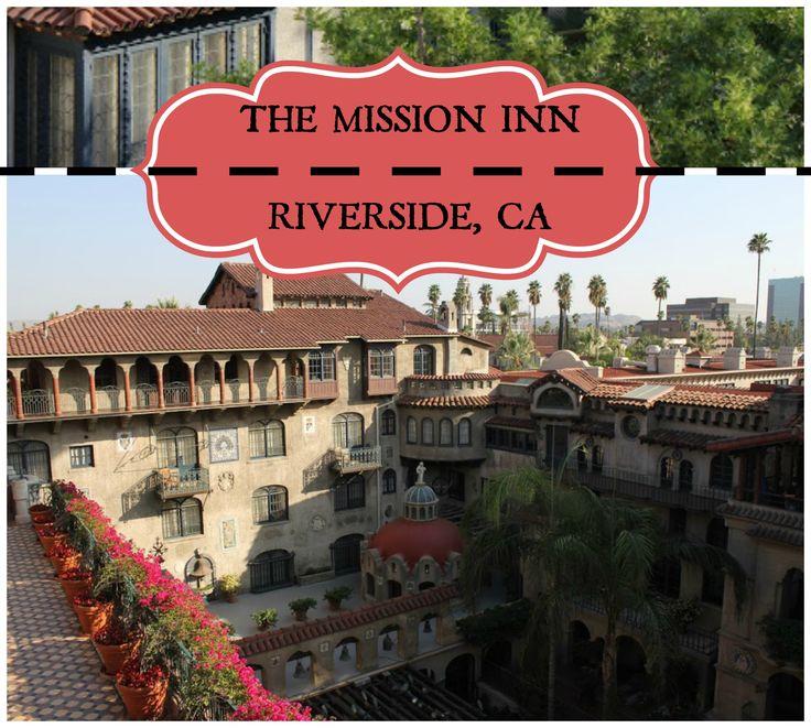 The Mission Inn Hotel & Spa en Riverside, California