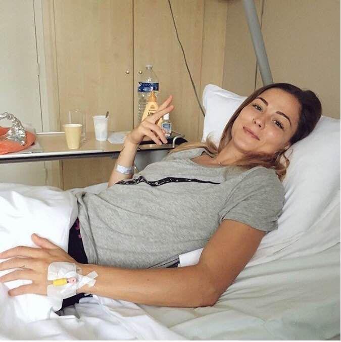 Laure BOULLEAU et sa nouvelle opération ! - http://www.le-onze-parisien.fr/laure-boulleau-nouvelle-operation/