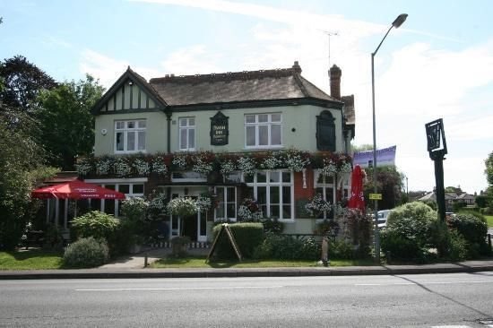 The Swan Inn Claygate Esher Surrey UK, traditional English Pub with exceptional food! We not talking bangers & mash here, we talking food that will make you want to come back not for the area, but for the food. I keep going back! As for the alternatives in the area, avoid at all costs so not to be disappointed. If you love food and want an out of the way place with rustic feel, then this place is a must. Check out the photos posted,, food is great!