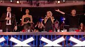 (1) 14.y.o Girl Leaving the Judges Open-Mouthed With Her Talented Voice | Week 6 | BGT 2017 - YouTube