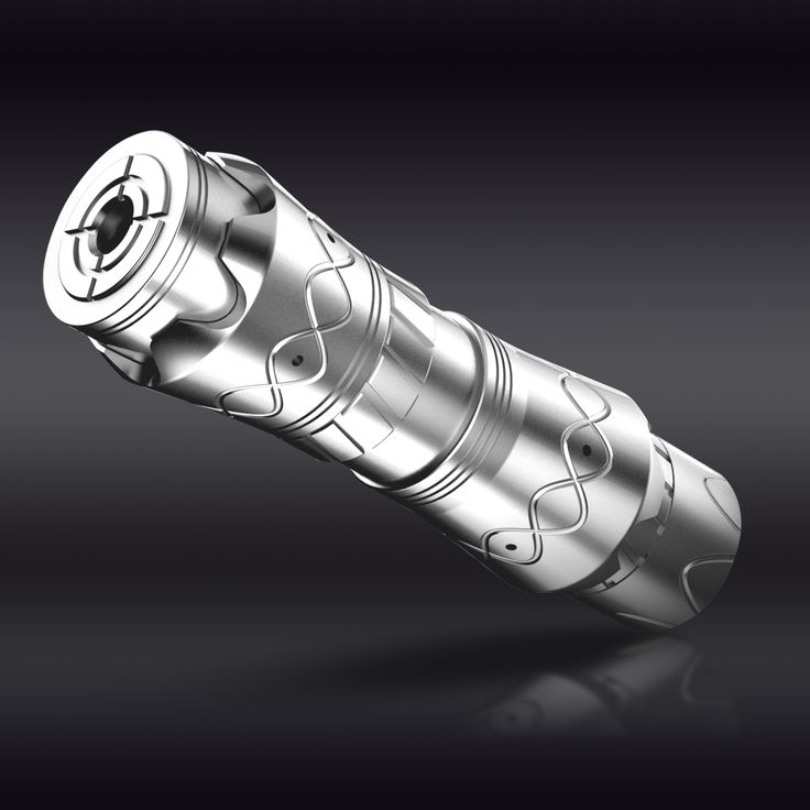our web;http://www.dovpoecig.com/ The DOVPO E-HERO mechanical MOD e-cigarette system can build in the way you want it! It has seven parts engineered for extraordinary guise and high flexibility for DIY