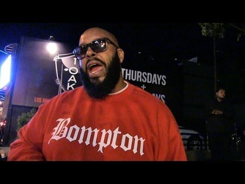Suge Knight -- 'Bitch Ass' Diddy Knows I Didn't Murder Tupac ... 'Cause Tupac's Alive! - YouTube