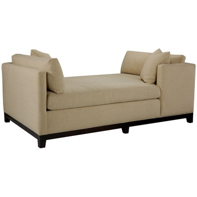 chaise your home living adding lounge classic double the piece to room as upholstery this