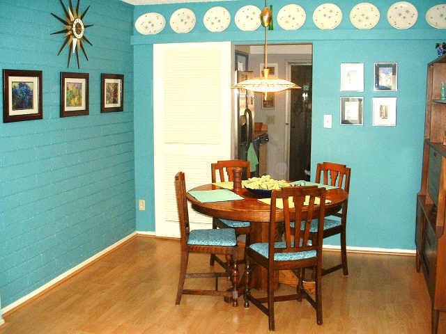 40 Best Lustron Dining Room Ideas Images On Pinterest