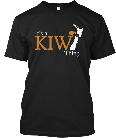 HOURS LEFT TO BUY! - It's a kiwi thing