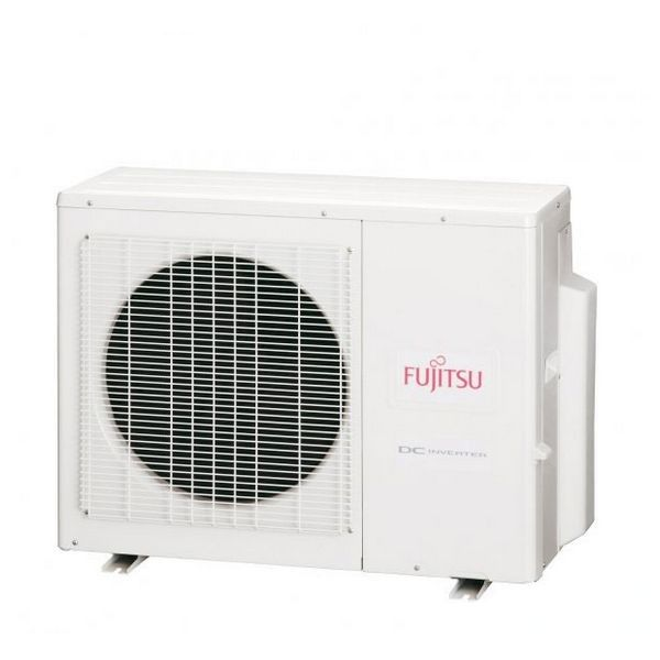 Outdoor Air Conditioning Unit Fujitsu Aoy50uimi3 A A 6800 7700w Cold Heat White Air Conditioning Unit Air Conditioning Fan The Unit