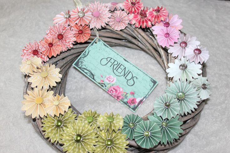 Joy!Crafts - Flower 6002/0431 - crea paloppo