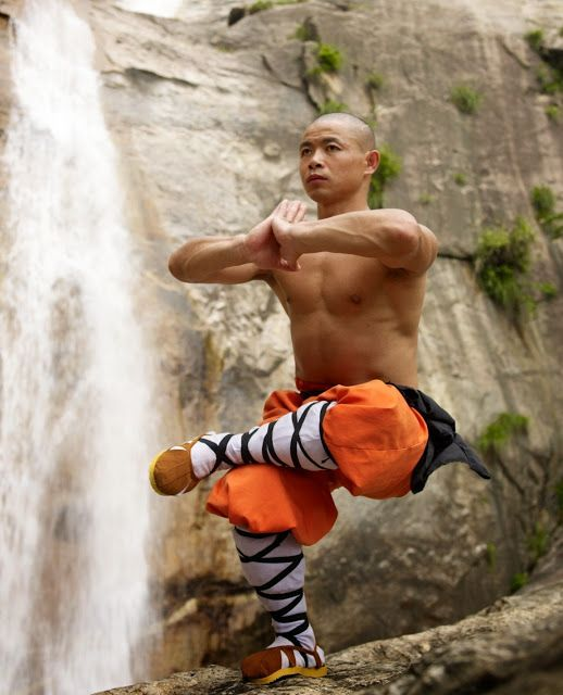 Ten Tips From A Shaolin Monk On How To Stay Young Forever | RiseEarth