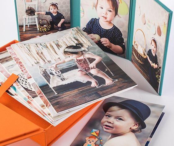 Fotogadżety | najlepszefoto.pl Tripleks, Image Box, Fotokarta