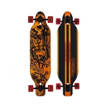 longboard Tempish BRAX FX2