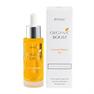 Zinobel - Organic Boost - Intense Repair Oil