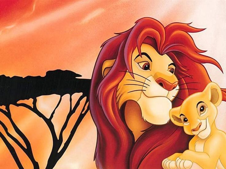 THE LION KING is the story of Simba, Mufasa's son, king of the jungle. Description from traslapistadesamu.blogspot.com. I searched for this on bing.com/images