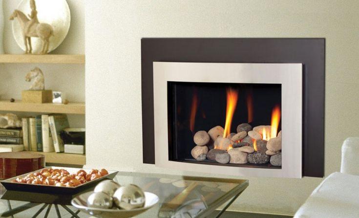 Fireplace Inserts | Kozy Heat - Gas Fireplace Insert - Rockford |  .:EmberWest Fireplace - Fireplace Inserts Kozy Heat - Gas Fireplace Insert - Rockford
