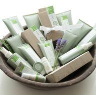 endota spa product range