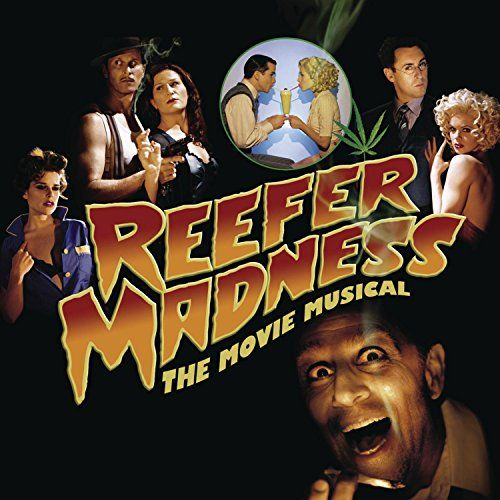 Reefer Madness 2-CD Collectors Edition: Featuring: Kristen Bell, Christian Campbell, Neve Campbell, Alan Cumming, Ana Gasteyer, John Kassir, Amy Spanger, Robert Torti, Steven Weber PAnd the Original Los Angeles Cast! PMusic by Dan Studney Lyrics by Kevin Murphy P PThis 2 CD Collector Set contains the Showtime Original Picture soundtrack, as well as the complete cast album from The Original Los Angeles Stage Production. A must-have for fans of both the movie and the stage music...