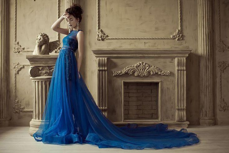 Артикул: F/W1614 Цена: платье - 150000 тенге