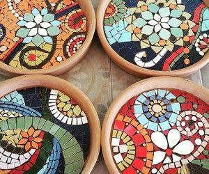 mandalas raros en mosaicos - Buscar con Google