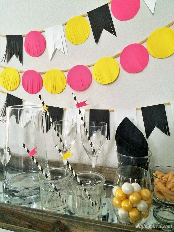Diy Paper Party Decorations 158 best party ideas images on pinterest   birthday party ideas