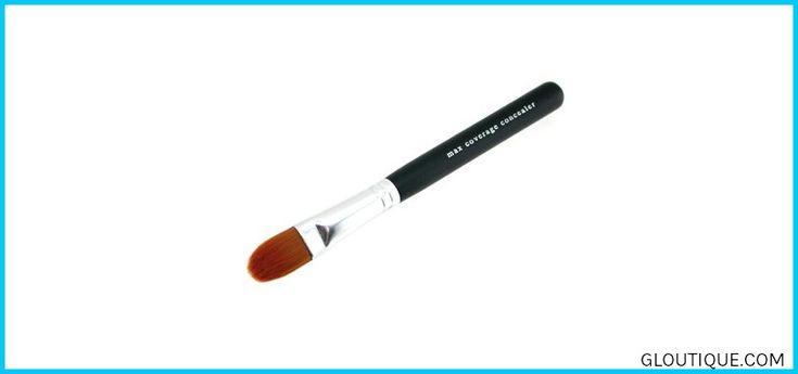 #makeuptools #makeupartist #makeupbyme #organic #eyes #lips Bare Escentuals Maximum Coverage Concealer Brush #Bare #Escentuals #Maximum #Coverage #Concealer #Brush #Reviews