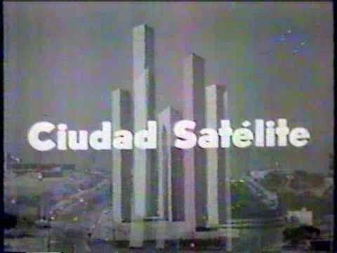 COMERCIAL CD SATELITE TV MEXICANA
