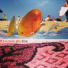 Fashion RB sunglasses for this summer