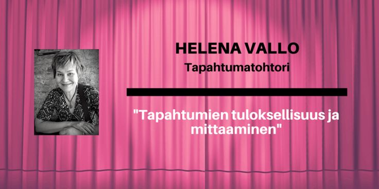 Katsaus seminaariohjelmaan / Meetings & Events 2015, Helsinki - Easyfairs