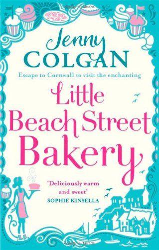 Little Beach Street Bakery by Jenny Colgan http://www.amazon.co.uk/dp/0751549215/ref=cm_sw_r_pi_dp_VHf9tb0J6HKH9