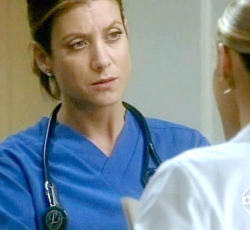 ¿Quienes de ustedes siguen a la Doctora Addison Montgomery, de Private Practice? Todos los doctores de la serie usan, al mejor equipo de auscultación. ¿Tu ya tienes tu Littmann?