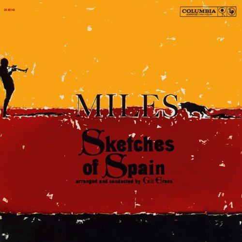 Miles Davis - 1960 - Sketches of Spain