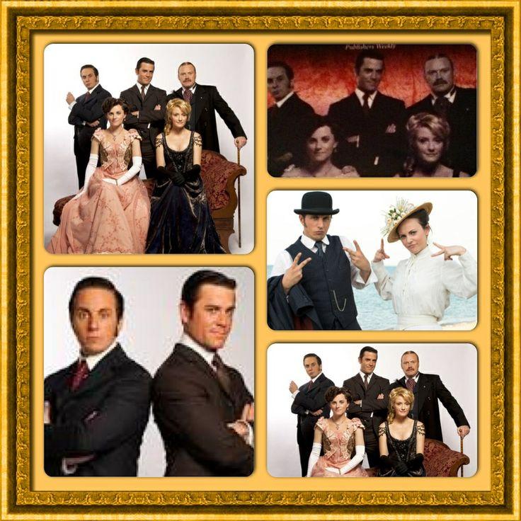 385 Best TV: Murdoch Mysteries Images On Pinterest