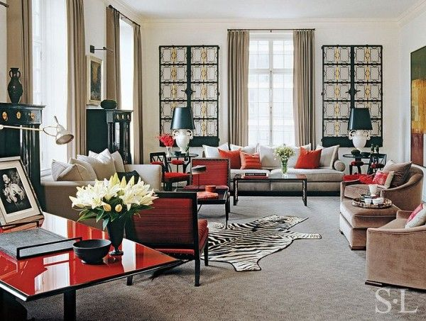 The Style Files Interview With Suzanne Lovell Chicago Interior Designer Architect