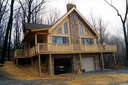17 Best Images About Log Home On Pinterest Log Cabin Homes Yankee Barn Homes And Martin O 39 Malley