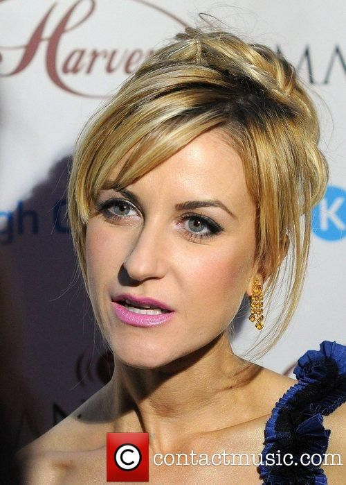Coronation Street actress Katherine Kelly attends an event...Becky