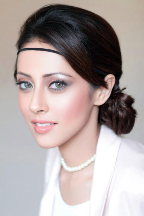 Ainy Jaffri pakistani actress