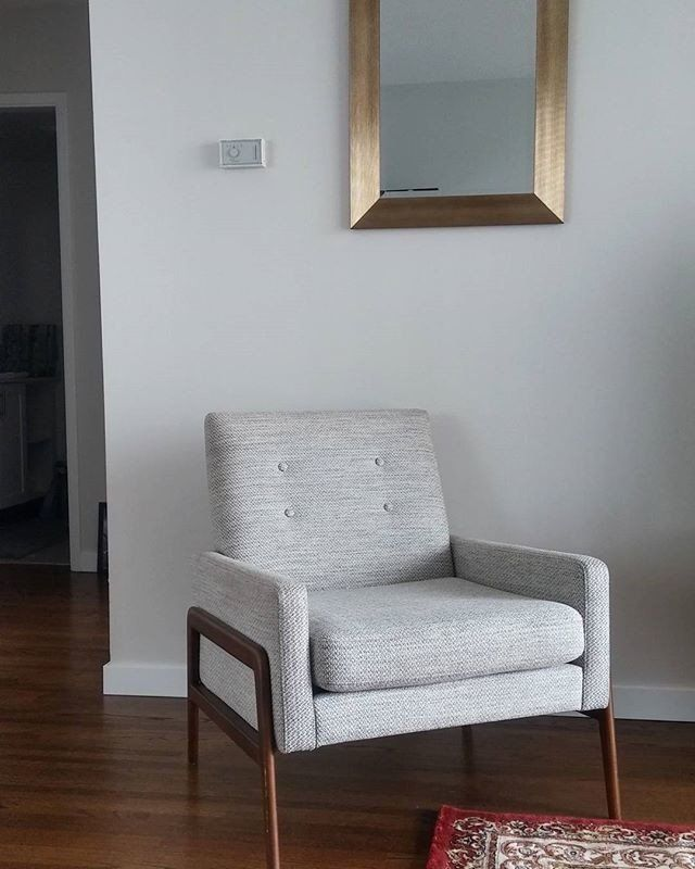 Nord Galaxy Gray Chair Chair Reupholstery Furniture Contemporary Dining Chairs #tall #living #room #chairs