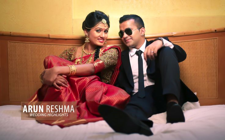 A Beautiful Christian Wedding Arun+Reshma-by Framehunt