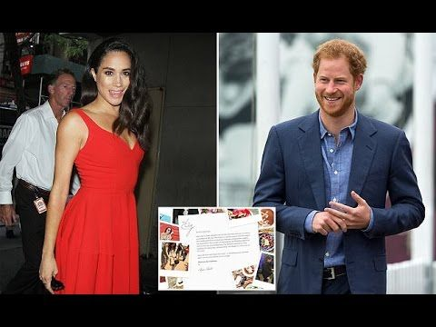 The Royal Romance Heat Up? Prince Harry Girlfriend Meghan Markle Shutting Down her Lifestyle Blog