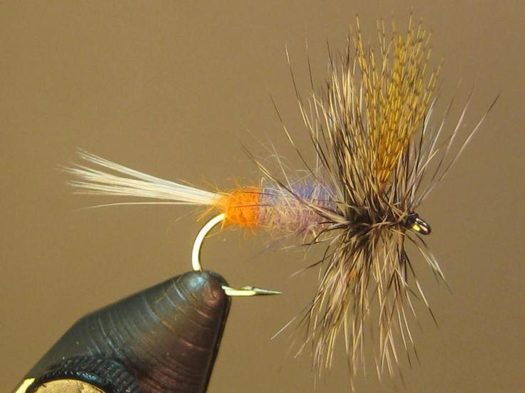 Yellowstone Morning Glory SBS #FishingTips