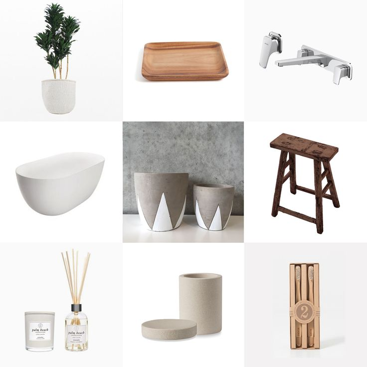 Get the Look: Sam & Emmett's Bathroom - To help you get the look in your home, we've found some of the pieces featured on the show - click to see where to shop the products seen on The Block NZ