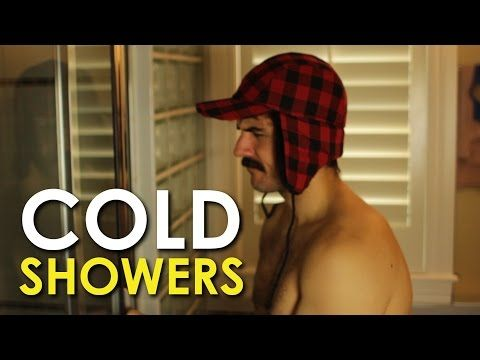 7 Health Benefits of a Cold Shower