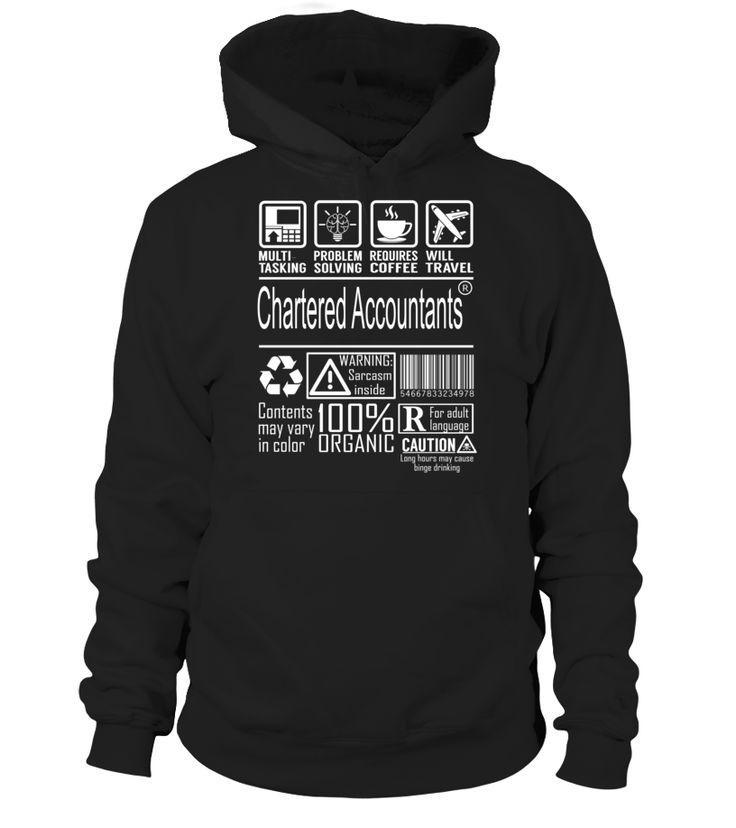 Chartered Accountants - Multitasking