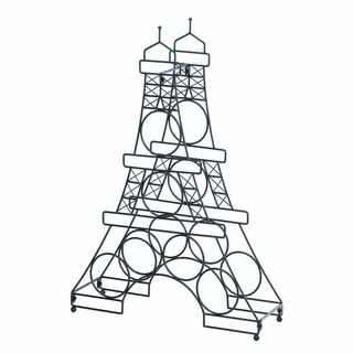 $54.95- Put your wine on display the French way!