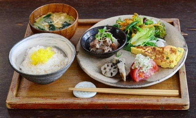 """人気ブロガーから学ぶ""""野菜とフルーツたっぷり""""の朝ご飯 - Locari(ロカリ)"""