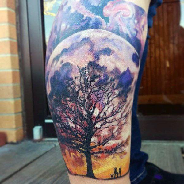 Tattoo Ideas Under 100: 100 Family Tattoos For Men