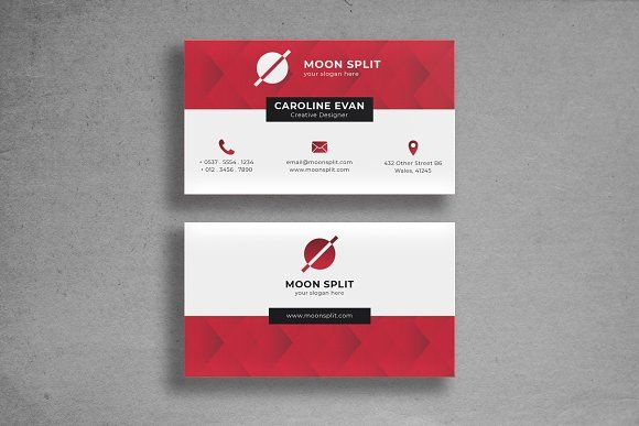 Business Card Design Professional Business Card Design Cool Business Cards Cleaning Business Cards