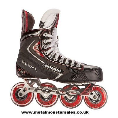 Bauer vapor x90r #inline #roller #hockey skates - senior size,  View more on the LINK: http://www.zeppy.io/product/gb/2/131313179624/