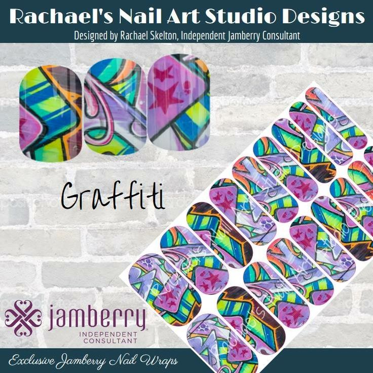 65 best Rachael\'s Jamberry Nail Art Studio Designs- images on ...