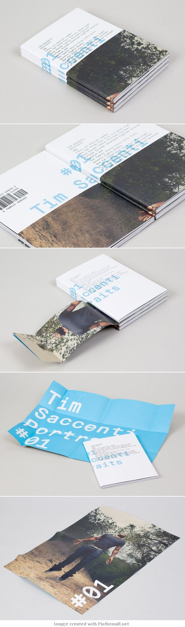 Photography Book | By Build