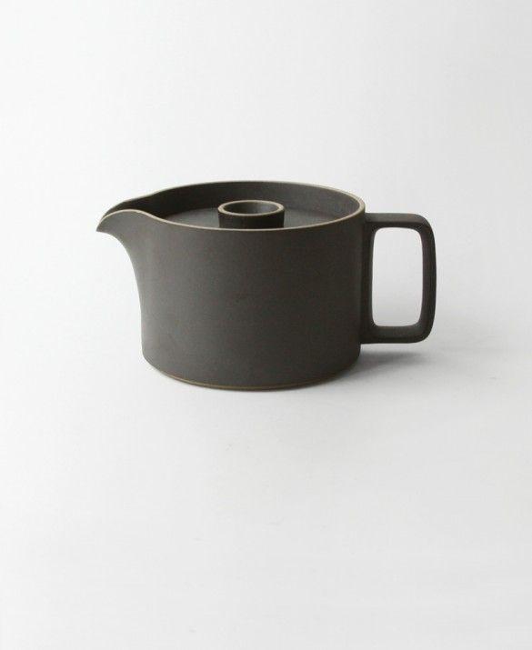 Hasami Teapot